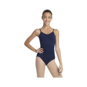 691-Capezio-Dance-V-Neck-Camisole-Leotard-Women-s-in-Navy-1