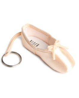 90049p-bloch-pointe-shoe-keyring